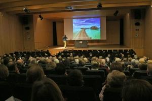Conferència Aula SBD 1